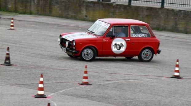 'Gold Wheel Race'