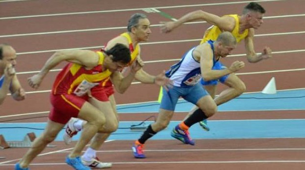 Atletica Pistoia: Barontini
