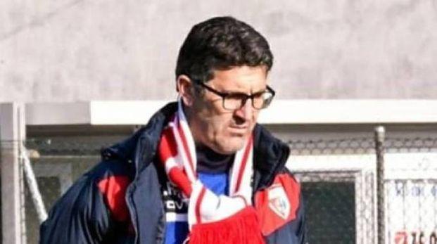 L'avventura di Renato Cioffi al Mantova sembra sia giunta al capolinea dopo una stagione