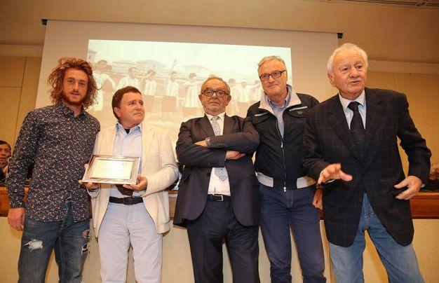Anche la neopromossa Vis fra i premi speciali dello sport (Fotoprint)