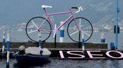 Giro d'Italia a Iseo