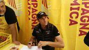 Ivan Basso (foto Silvia Santini)