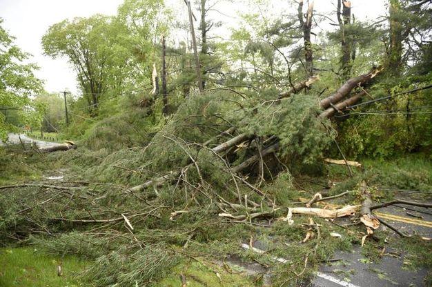 Forte tempesta nel nord-est degli Usa, 5 morti (Ansa
