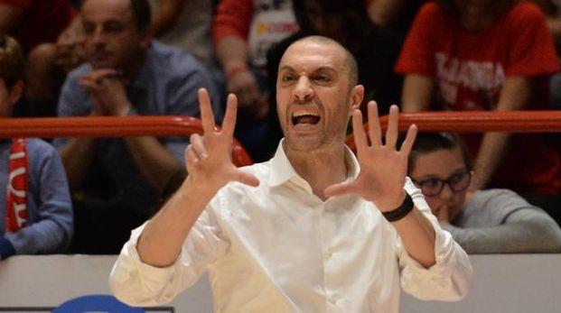Vincenzo Esposito (Foto Castellani)