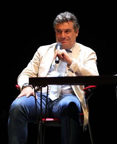 Il sindaco Massimo Seri (Fotoprint)