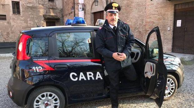 I carabinieri cercheranno di fare luce su questa barbara aggressione ai danni di un minorenne