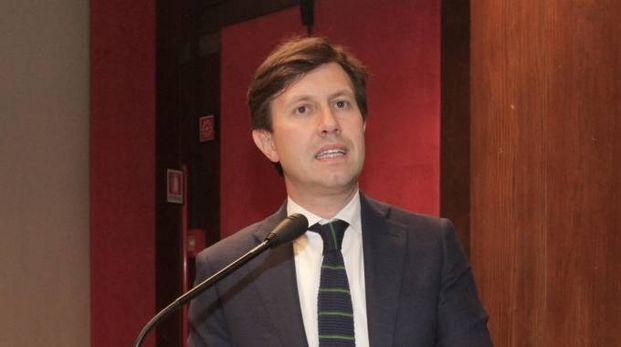 Il sindaco di Firenze, Dario Nardella (New Press Photo)