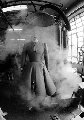 foto di moda di Alfa Castaldi