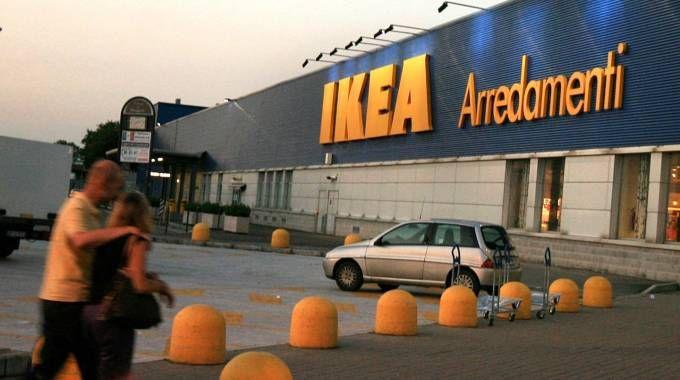 In prefettura la firma pro Ikea