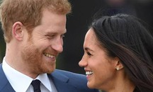 Harry e Meghan (Ansa)