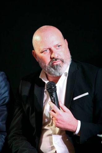 Il presidente della Regione Emilia Romagna Stefano Bonaccini (foto Bove)