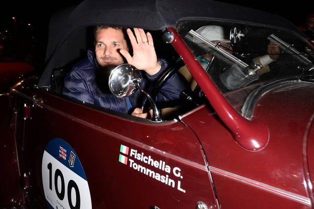 Giancarlo Fisichella (La Presse)