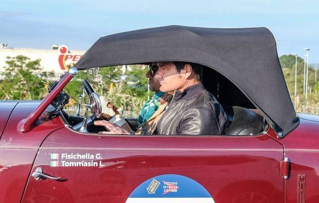Giancarlo Fisichella (Fotolive)
