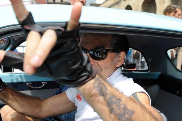 Piero Pelù (La Presse)