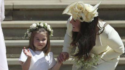 Matrimonio Harry e Meghan, tutte le foto del royal wedding