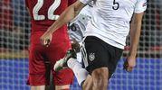 Mats Hummels, difensore della Germania, 29 anni (Ansa)