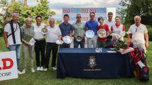 Seconda tappa del QN Golf Challenge al Golf Club Poggio dei Medici (foto Germogli)