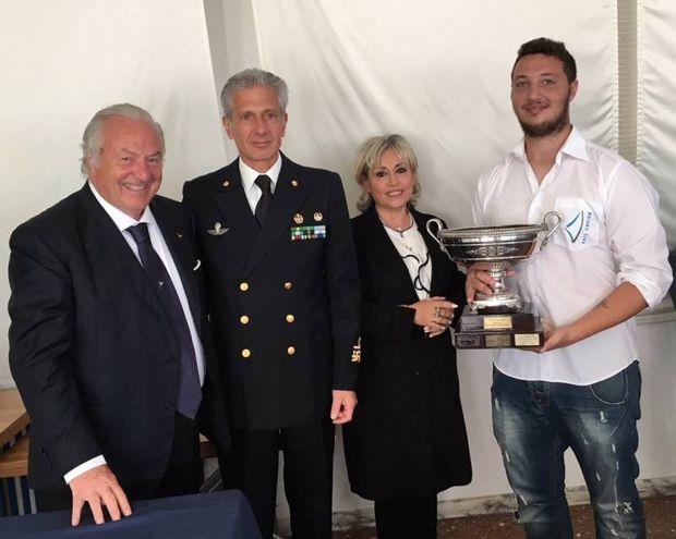 Trofeo Challenge Ammiraglio Francese