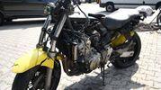 Il motociclista stava guidando in direzione via Beethoven (BUsinessPress)