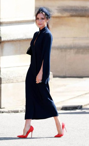 Victoria Beckham (Ansa)