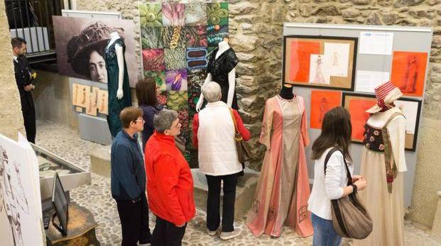 La mostra dedicata a Rosa Genoni (Orlandi)
