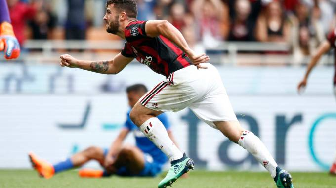 Il Milan chiude al sesto posto