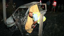Maria Josè Esposito morì nella sua auto divorata dalle fiamme. Era il 21 agosto 2017