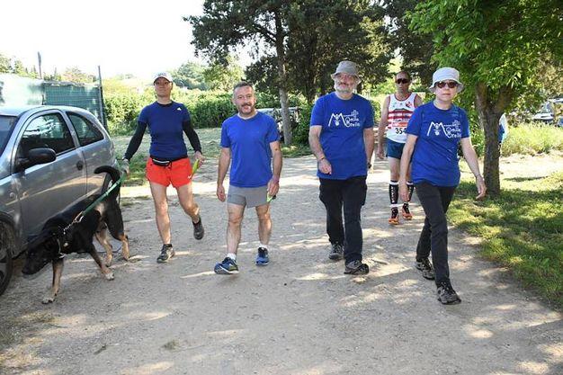 Trail del Mulinaccio (foto Regalami un sorriso onlus)