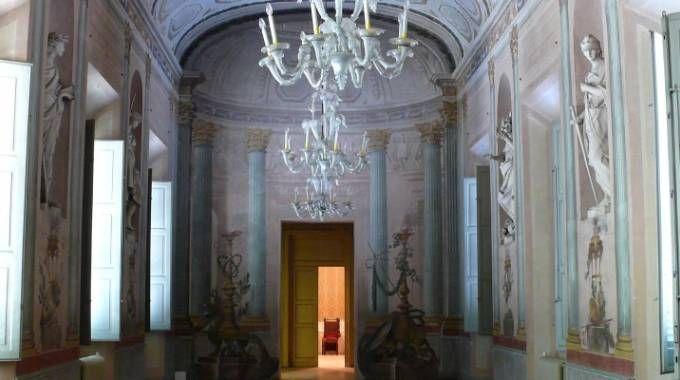 Ridotto Teatro Masini Faenza
