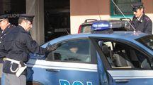 La polizia è intervenuta al «Naif» dove il ragazzo è stato derubato