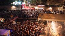 Un concerto nel parco del Cavaticcio (Schicchi)