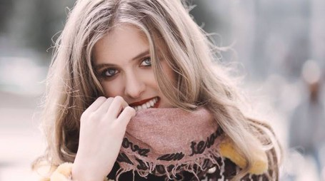 Benedetta Cariati, 22 anni