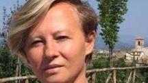 Ilaria Raggi , 44enne di San Severino, è morta all'ospedale di Torrette