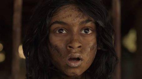 Uno screenshot del trailer – Foto: Warner Bros.