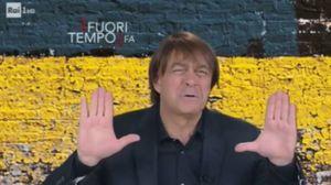 Crozza è Antonio Conte
