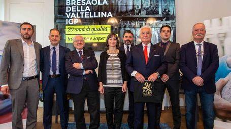 Bresaola Valtellina Igp