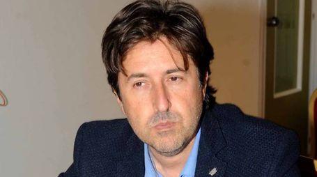 Fabrizio Toselli, sindaco di Cento