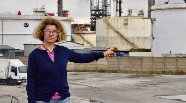 La raffineria Eni cambia volto per ridurre, tra l'altro, l'impatto dei cattivi odori