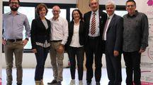 I sette candidati sindaci alle elezioni del 10 giugno