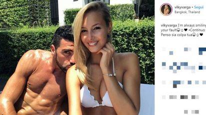 Viky Varga, il gol più bello di Graziano Pellè