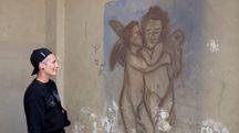 La street art invade Firenze