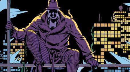 Un dettaglio del fumetto – Foto: DC Comics