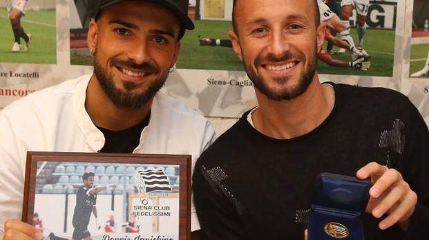 Premio Fedelissimo d'Oro (foto Di Pietro)