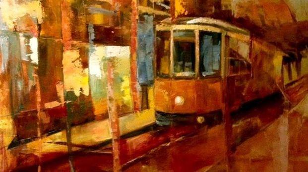 Respiro urbano - Tra le linee