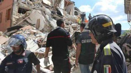 I carabinieri hanno individuato e denunciato tre italiani e un macedone