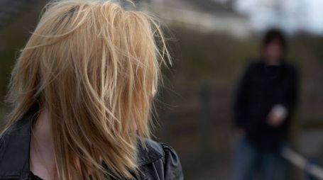 NEL MIRINO Una prostituta romena di 38 anni (foto d'archivio)