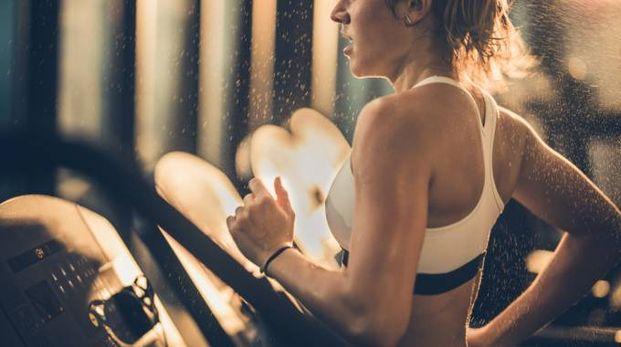 L'attività fisica è fondamentale per la salute delle arterie - Foto: skynesher/iStock
