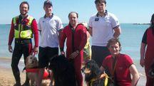 NUOVA POSSIBILITA' Soddisfatti i possessori cani   di tale decisione, ovviamente vanno rispettate delle regole precise