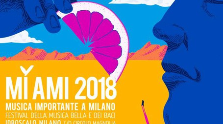 Mi Amo Festival 2018