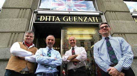 La Ditta Guenzati è stata fondata 250 anni fà (NewPress)